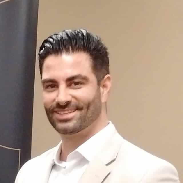 Rob Vitulano
