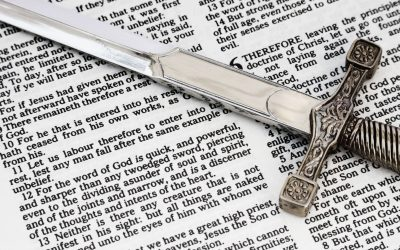 Sharpening the Sword of the Lord