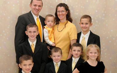 Post-Trib Pastor Patrick Boyle, Countryside Baptist Church Port Washington, OH