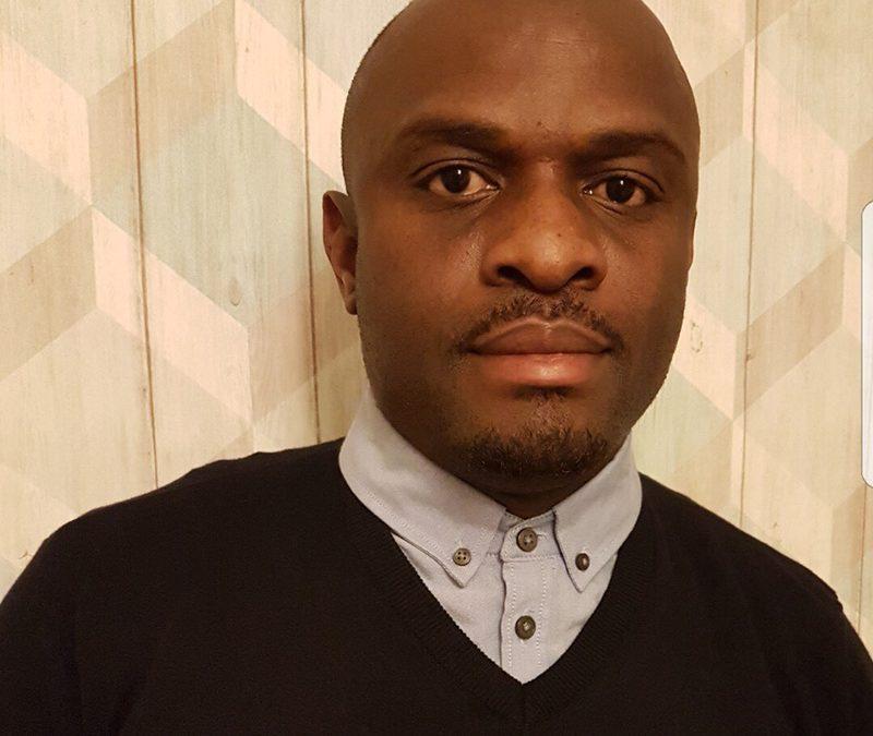 Victor Inwugwu